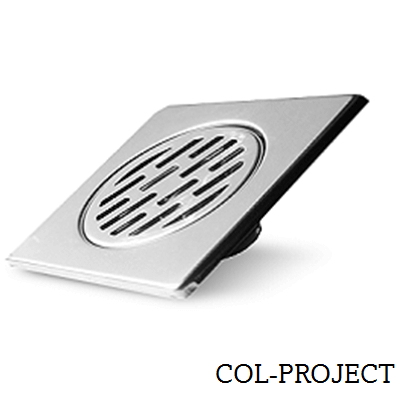Coladera Inteligente Project